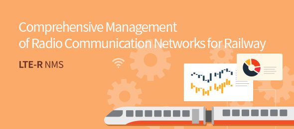 Comprehensive Management of Radio Communication Networks for Railway